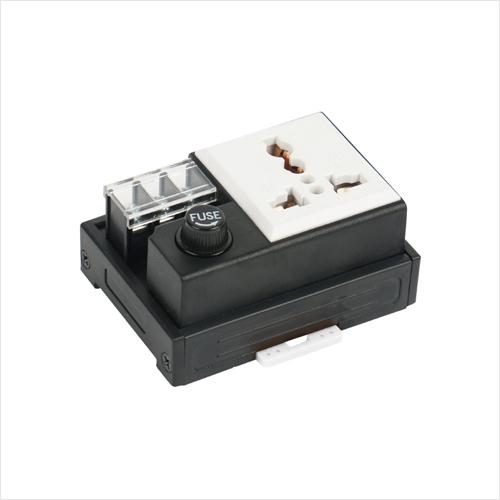 K071 电源插座端子台