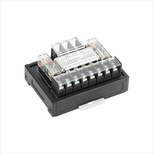 K072-10A 滤波保险端子台