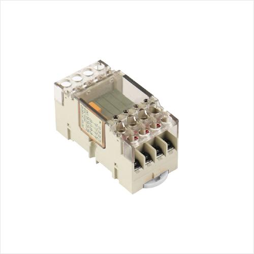 R4-PA1A-24 4位继电器模组