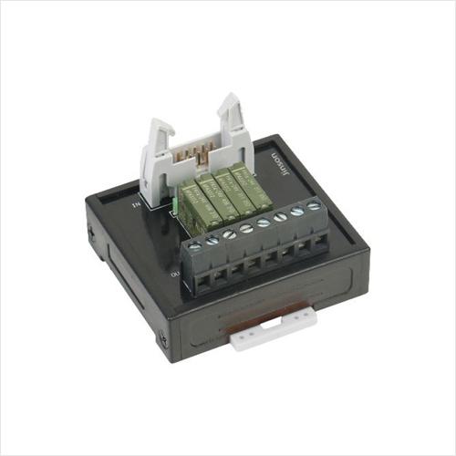 R401/401-P 4位继电器模组