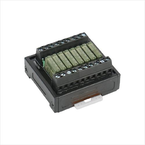 R410/410-P 8位继电器模组