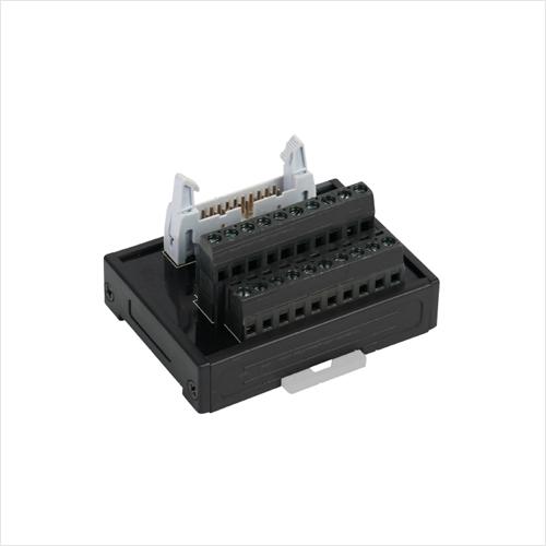 K022/K022-K 20位欧式 转换端子台
