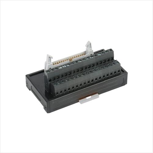 K023/K023-K 34位欧式 转换端子台