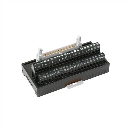 K024/K024-K 40位欧式 转换端子台