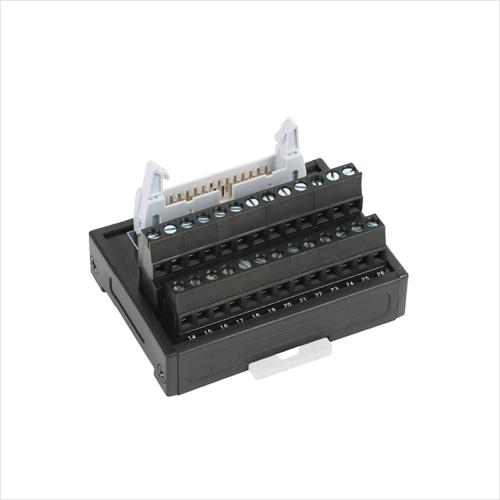 K025/K025-K 26位欧式 转换端子台